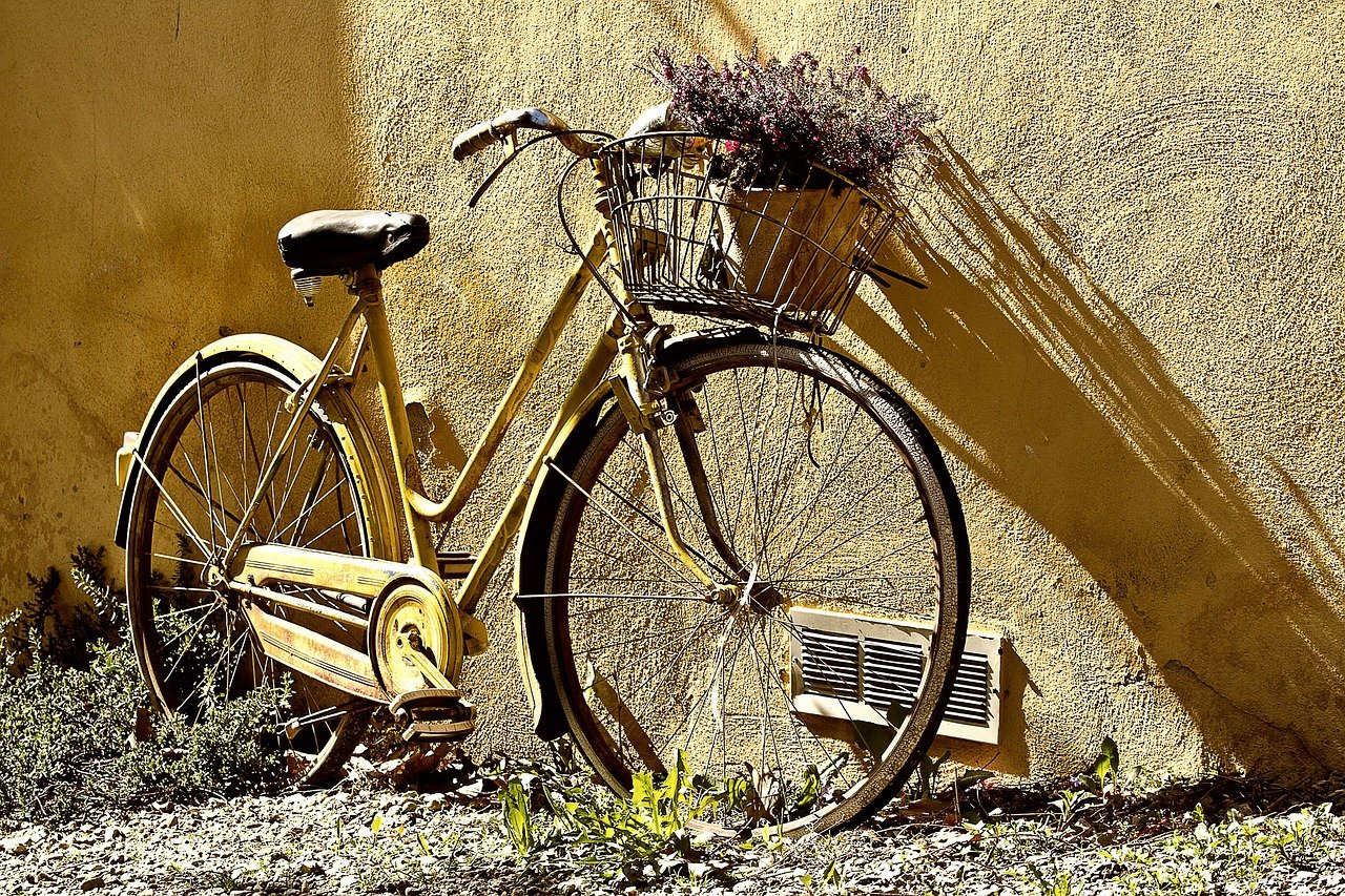 Old things must pass away before new things are born